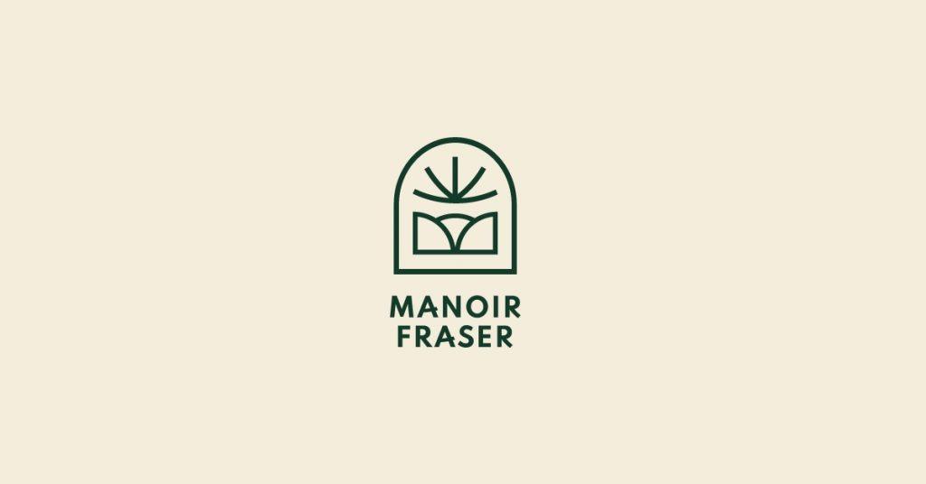 Logo Manoir Fraser